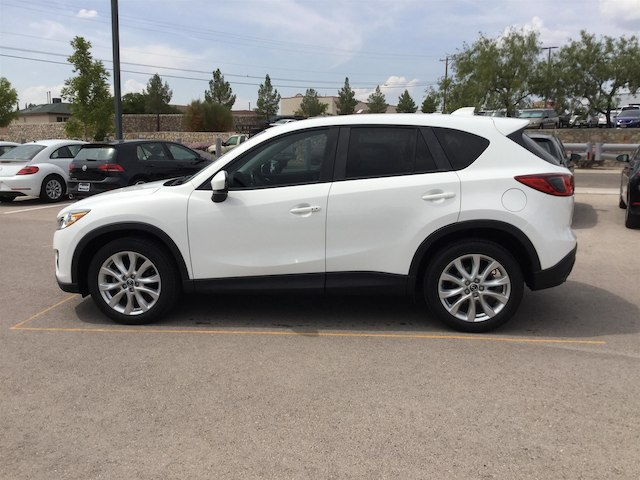 Great Pre Owned 2013 Mazda CX 5 Grand Touring